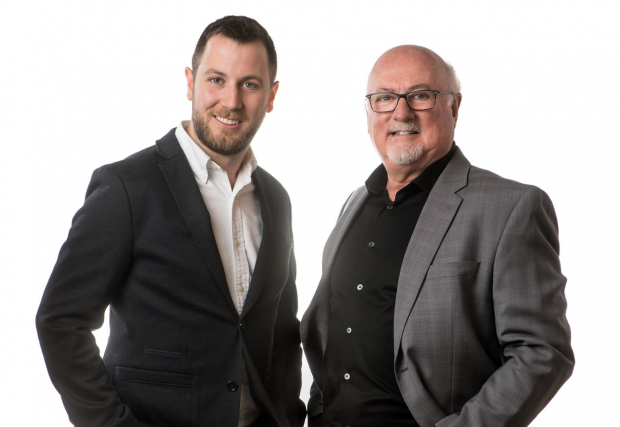 Your Source for Ottawa Real Estate - Maxime Grondin and Marcel Grondin