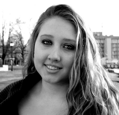 Team Grondin - Tenysha Poluyko